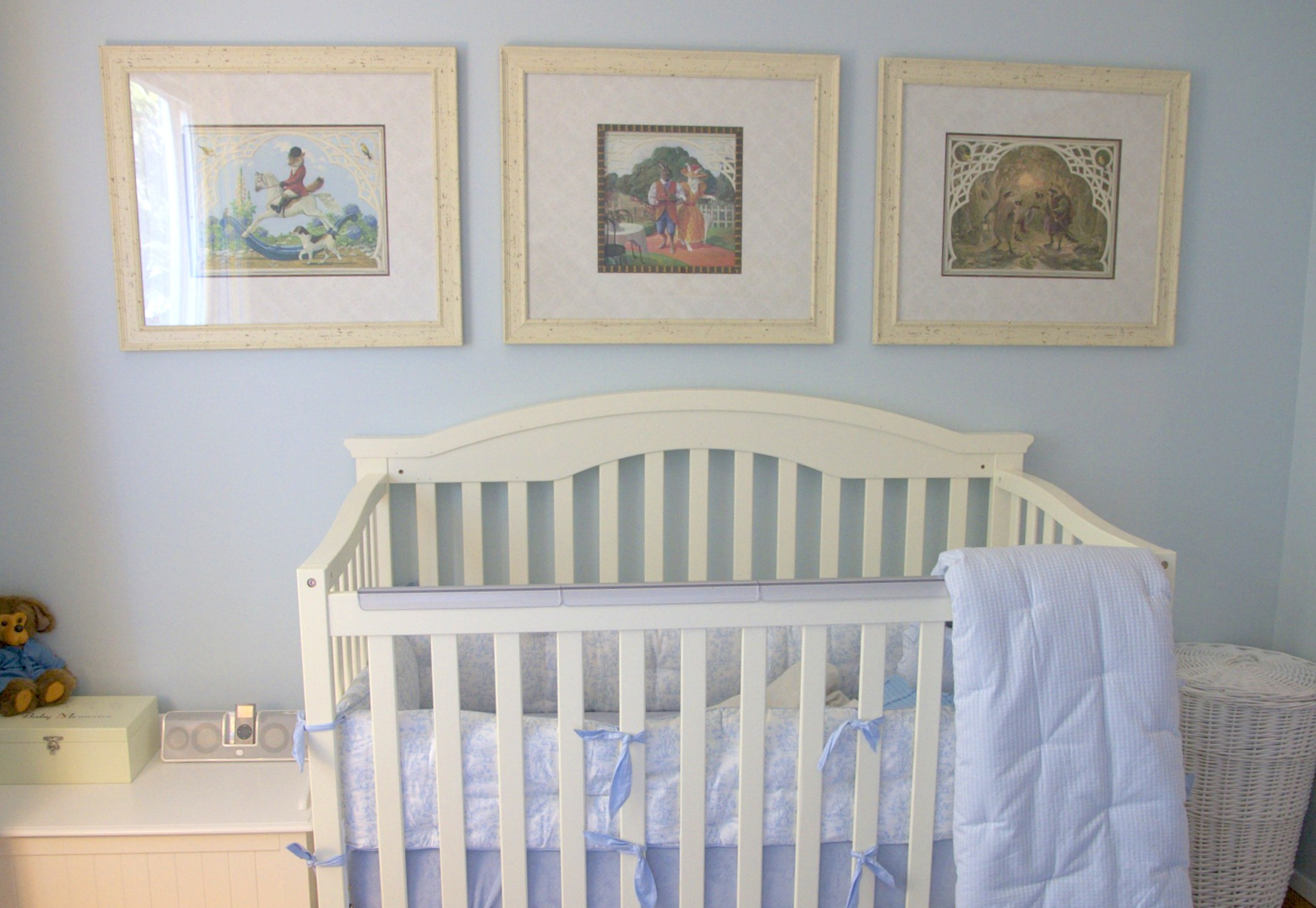 Peter Rabbit Baby Nursery Thenurseries