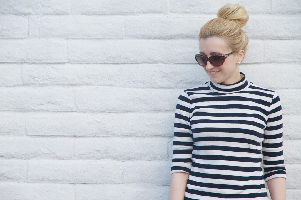 Style Post – Audrey Style
