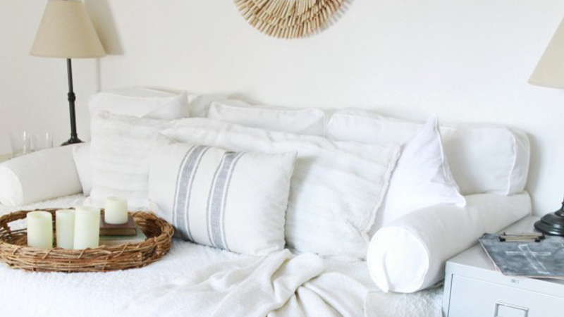 Remarkable Diy Lounge Sofa Guest Bed Zevy Joy Evergreenethics Interior Chair Design Evergreenethicsorg