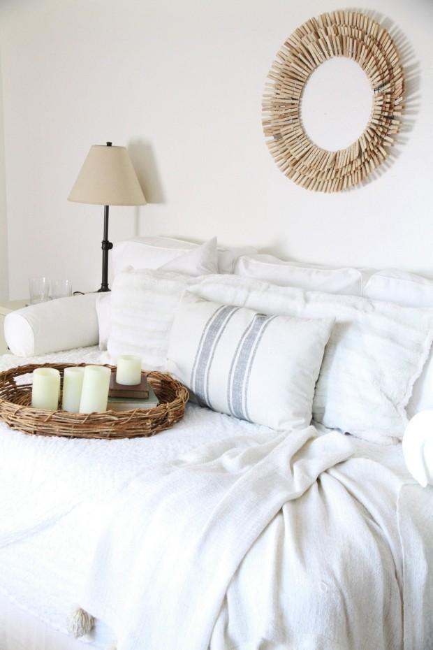 DIY Lounge Sofa/Guest Bed - zevy joy