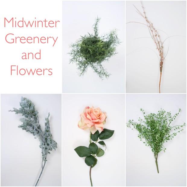 MidwinterGreeneryandFlowers