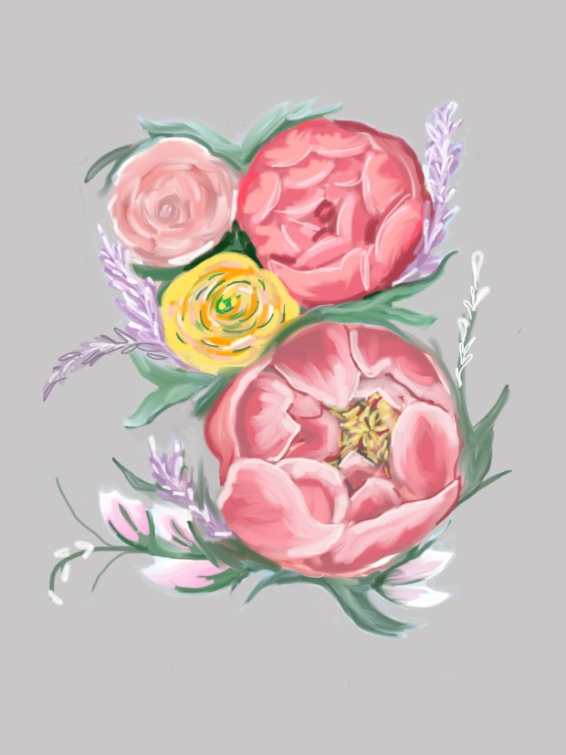 springflowersfreefloralprintable