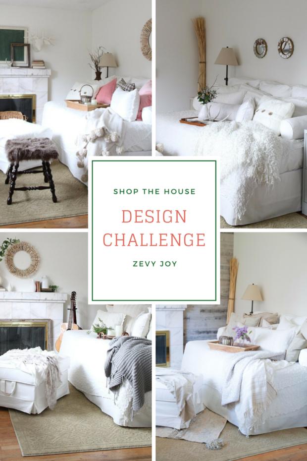 shop the house design challenge 4 zevy joy