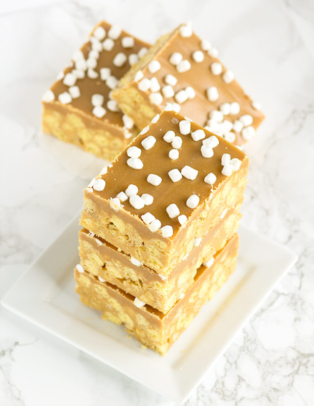 no-bake-peanut-butter-cereal-bars-3
