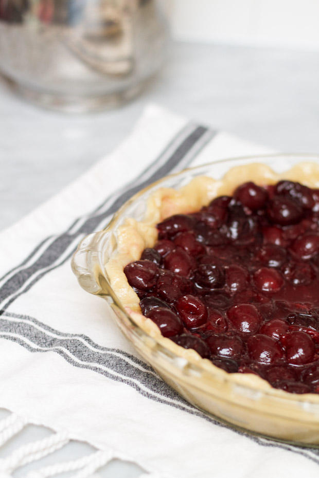 What's in the Kitchen – Easy as Pie Recipe