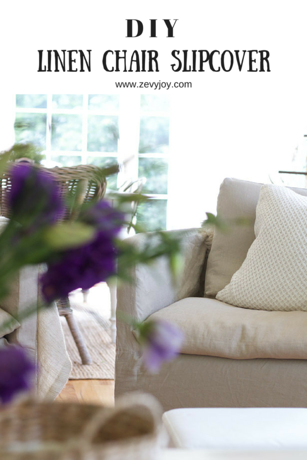 DIYLinenChairSlipcover