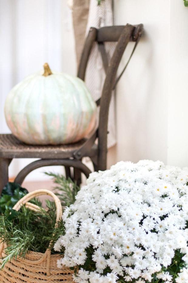 diy-painted-heirloom-pumpkin3