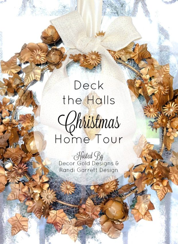 deck-the-halls-christmas-home-tour-gold-wreath