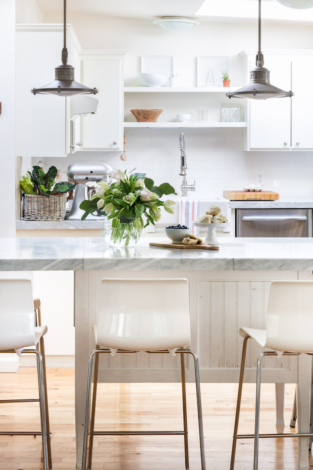 Zevy Joy Designing And Creating On A Simple Budget: kitchen design and fitting courses