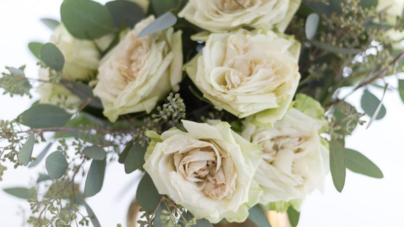 How To Make Store Bought Roses Look Like Garden Grown Roses