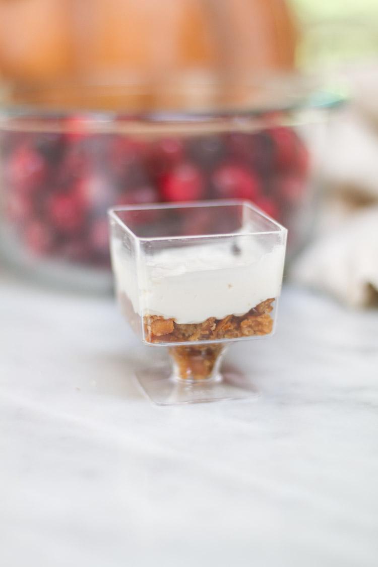 Cranberry Pretzel Salad Recipe