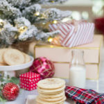 Christmas Cinnamon Cookie Recipe