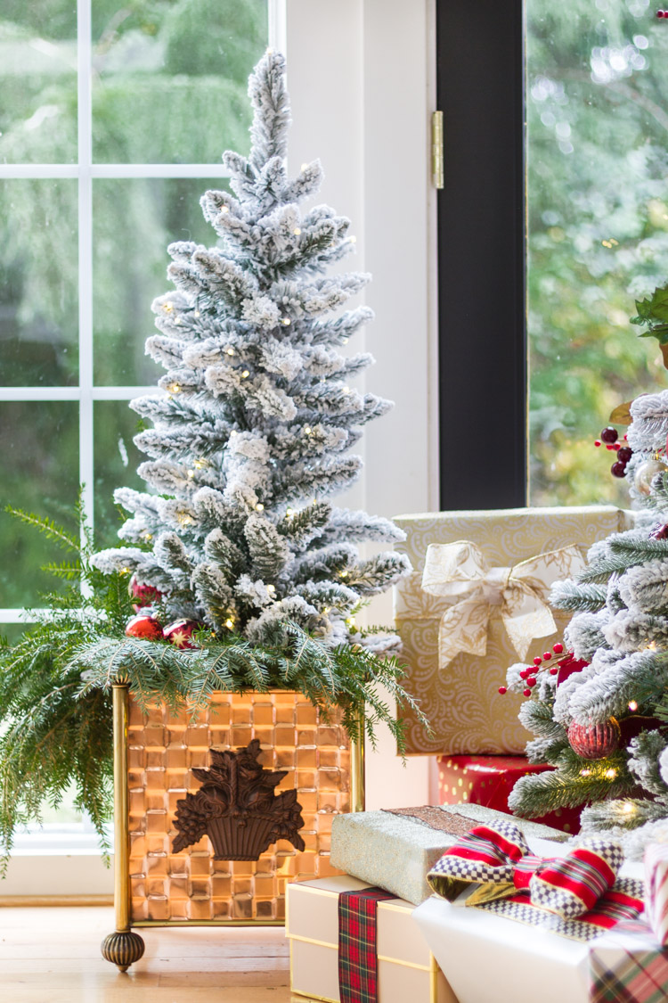 Home For Christmas Tips For Seasonal Decorating