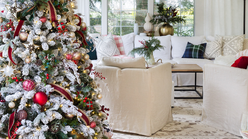 Home For Christmas – Tips For Seasonal Decorating