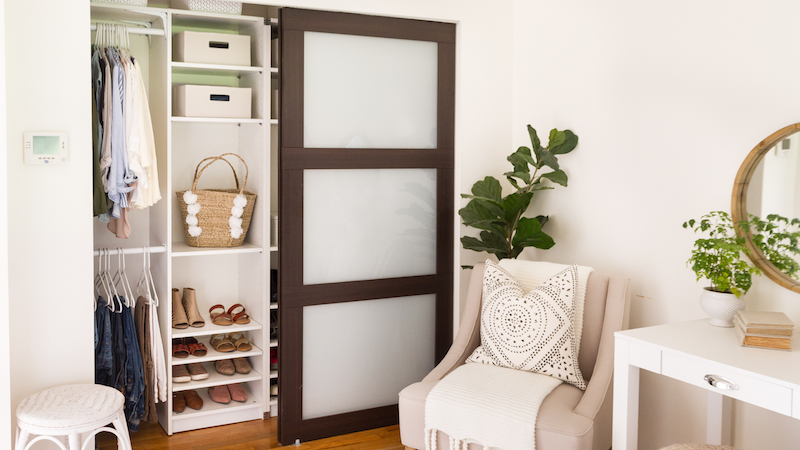 How To Maximize Your Closet And Make The Most Of Your Space