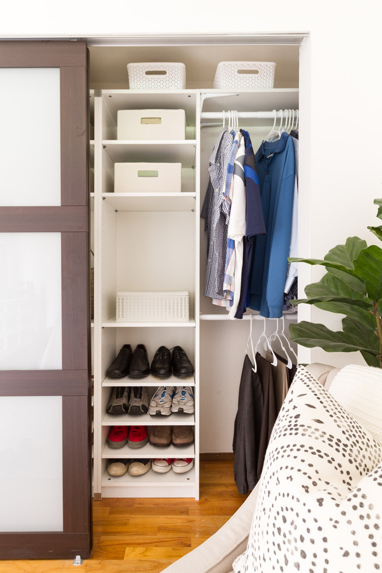 How To Maximize and Make the Most of your Closet