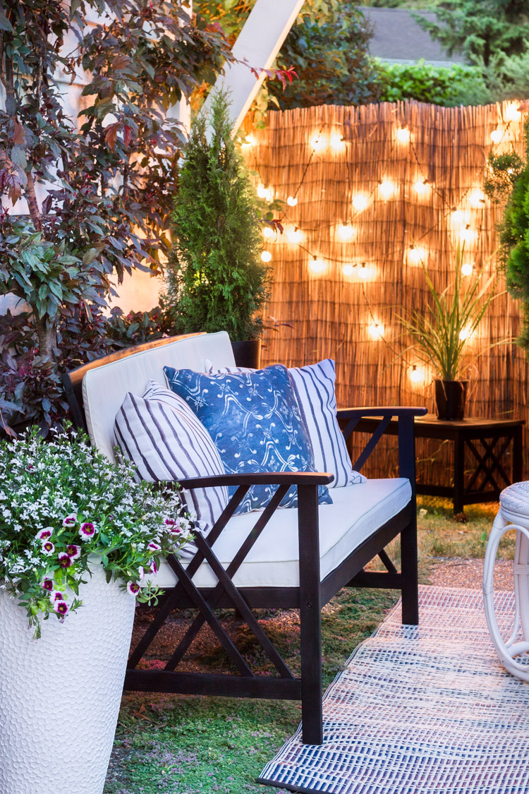 Summer Patio Updates