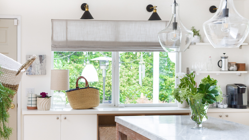 How to Take a Basic Kitchen and Give it Designer Details