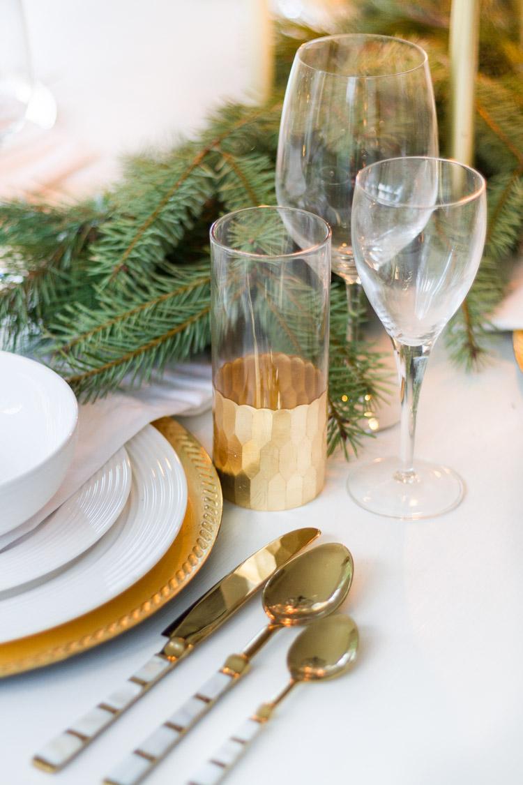 Christmas Entertaining - Styled + Set Series