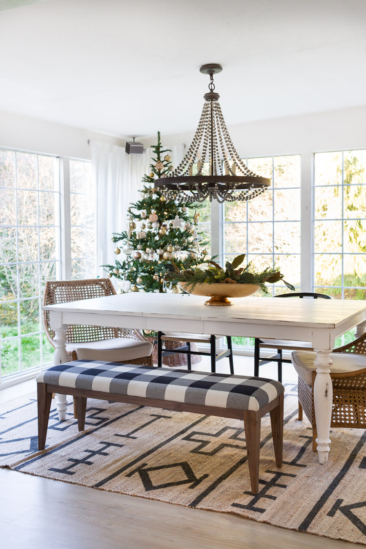 Our Christmas Home Tour - Holiday Housewalk