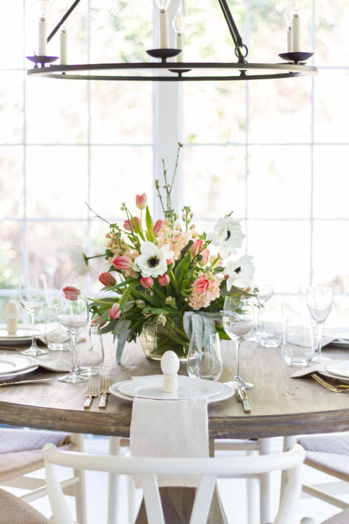 Spring Entertaining with Shades of Pink 13