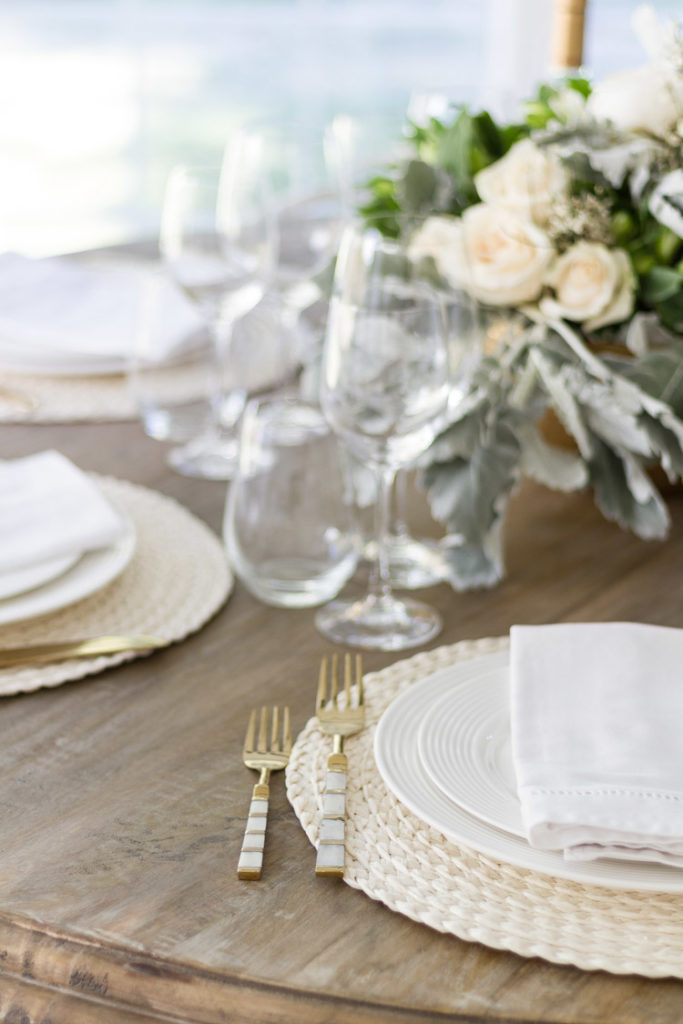 Ideas and Tips for Spring Entertaining/Dining