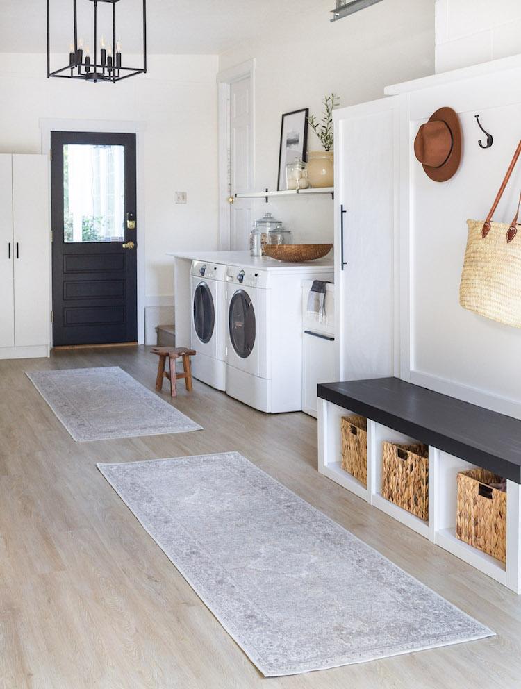 Garage/Laundry Room Makeover Part 1