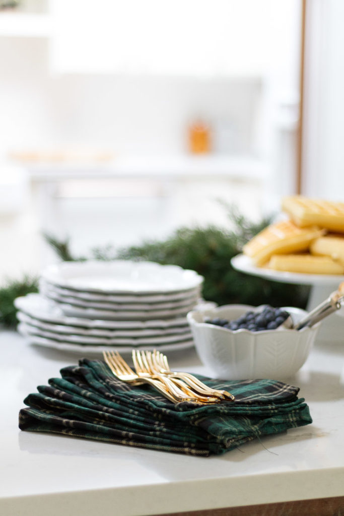 Easy Holiday Brunch Gathering