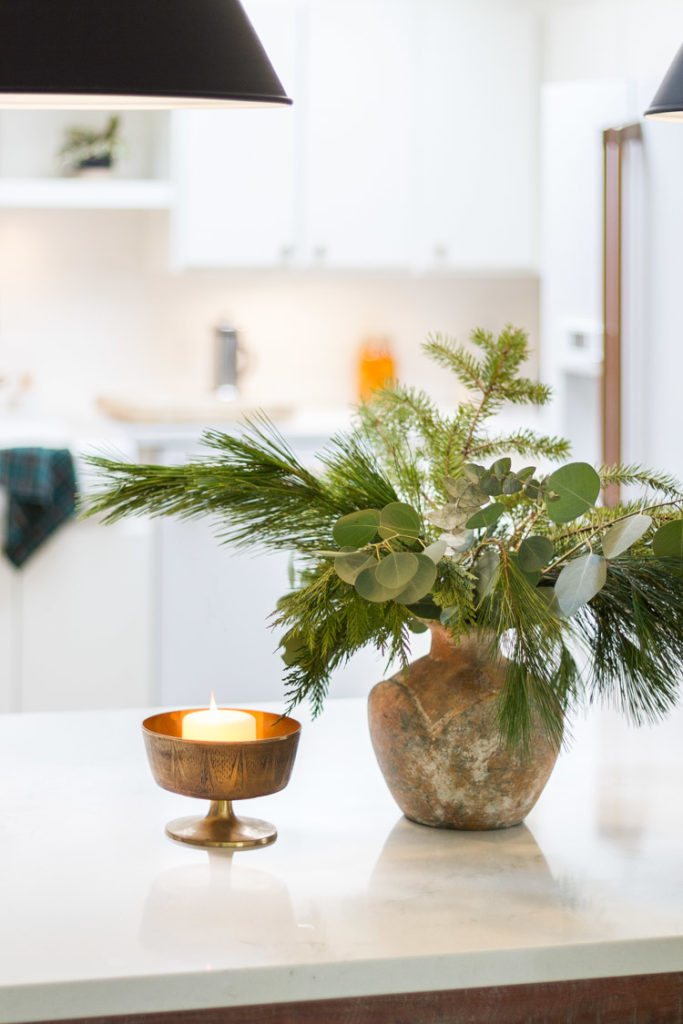 Our Home at Christmastime - Holiday Housewalk 2019