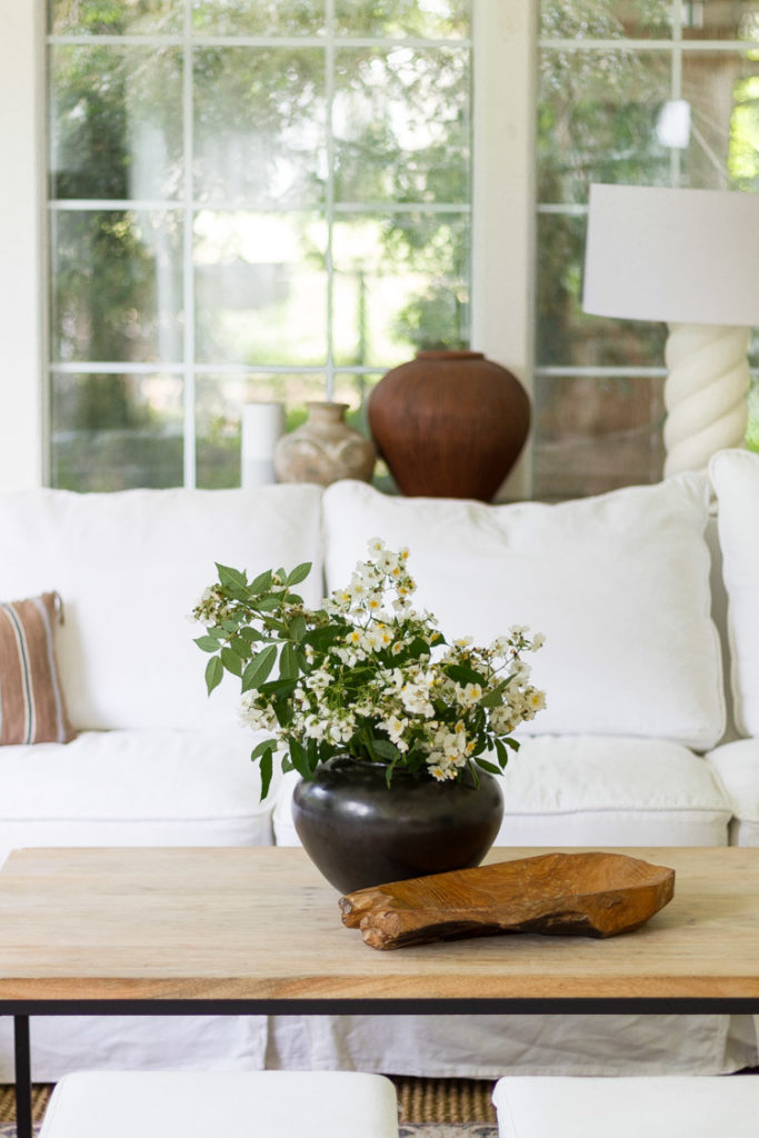 A Simple Charming Home Tour
