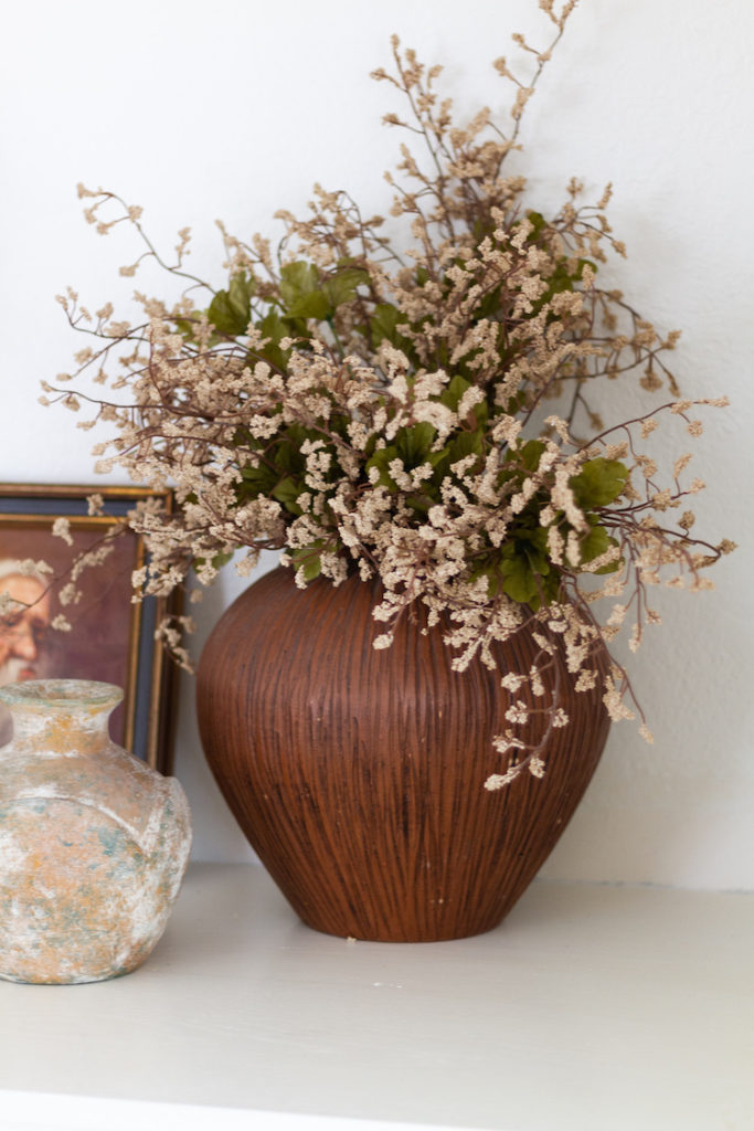 Simple Fall Touches In the Home...